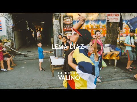 Lema Diaz Feat. Gingee - See the Sun