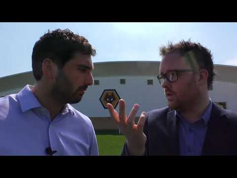 Bolton v Wolves - Tim Spiers and Nathan Judah preview