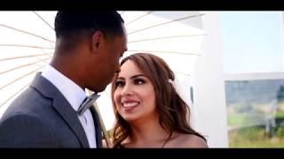 Daniel & Joceline Wedding Highlight