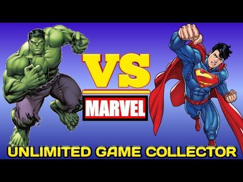 Avengers ।। Hulk vs Superman ।।  Marvel Studio।।। Presented By UGC