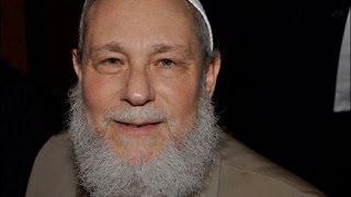 Reb Shalom Yakov ben Dov Ber Jeff Mann Memorial August 26, 2014