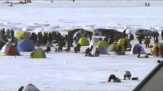 зимняя рыбалка остров Сахалин(, 2015-02-14T11:49:40.000Z)
