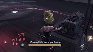 Identity V | Super Rank Matches but banning Broken Queen just in case | Kroto, Mechanic and Kyoko