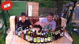 видео где попить пива в москве