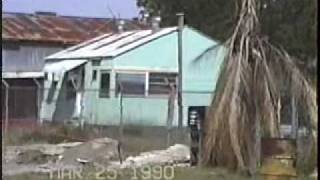 Abandoned Maguire Airport near Ocoee FL