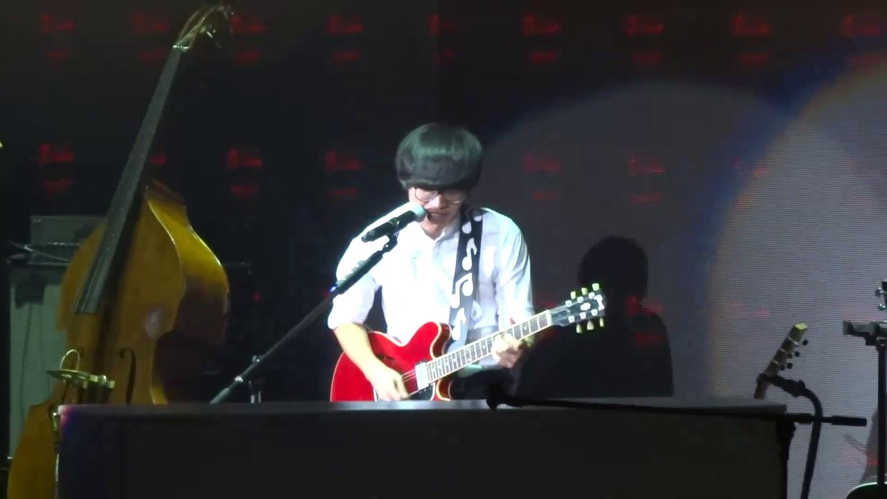 I Feel Good - 【盧廣仲 2017 春季巡迴 安可場 LIVE IN TICC】 20.08.17 - YouTube