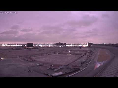 Cloud Camera 2019-01-19: Texas Motor Speedway