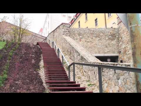Roam Slovakia (Bratislava)