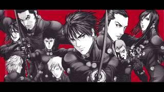 Opening Del Anime Gantz Uno De Mis Animes y Mangas Favoritos.