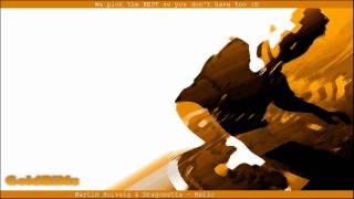 Martin Solveig & Dragonette - Hello HD