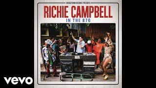 Richie Campbell - Knock Me Out ft. Sara Tavares
