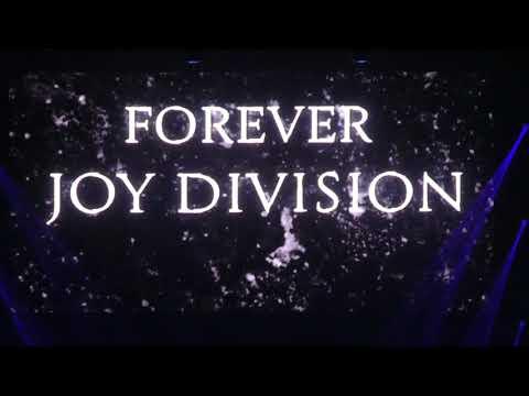 """Love Will Tear Us Apart"" New Order@Anthem Washington DC 8/28/18"