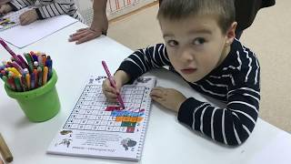 """Раннее обучение. """"МУЗЫКАЛЬНАЯ МАТЕМАТИКА"""" (дети 2-3 лет)"""