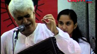 Rajan Mishra, Khyal Style Indian Classical Musician, Part-3.
