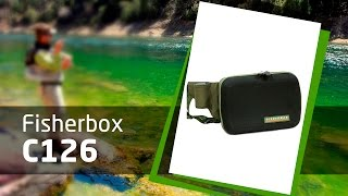Поясная сумка для рыбалки Fisherbox C126(, 2016-06-29T13:07:24.000Z)