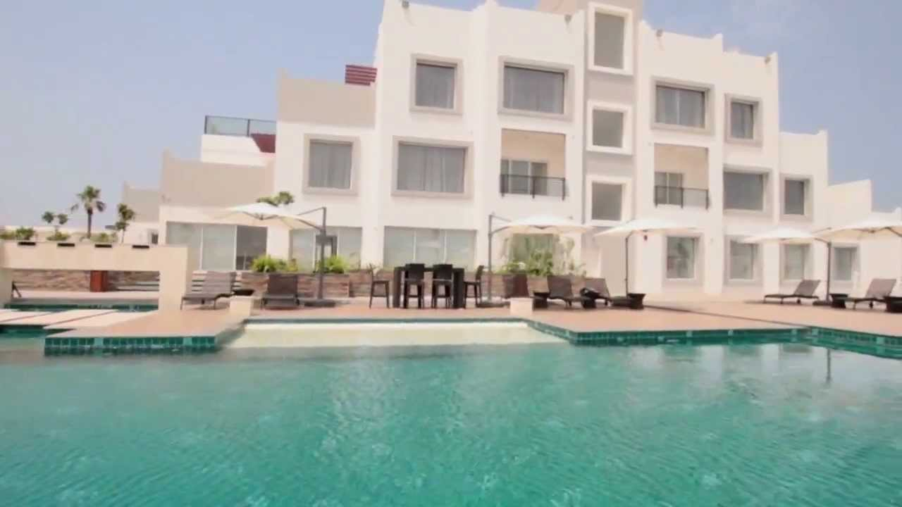 Pearl Beach Hotel Umm Al Quwain