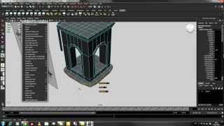 Bell Tower Modeling Tutorial