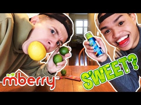 HOW TO MAKE ANYTHING TASTE SWEET!!!