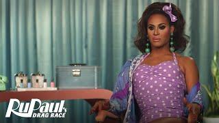 RuPaul's Drag Race Season 8 | Meet The Queens: My First Time... | Logo