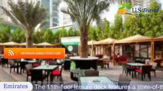 Bonnington Jumeirah Lakes Towers - Dubai Hotels, UAE