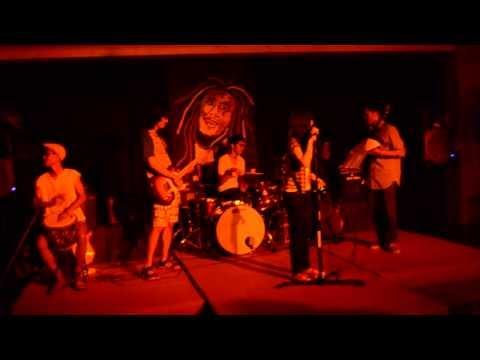 Tenda Biru - Jamaica's Away (souljah)