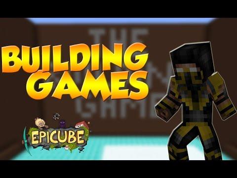 Building Games - Mais quel talent... #3