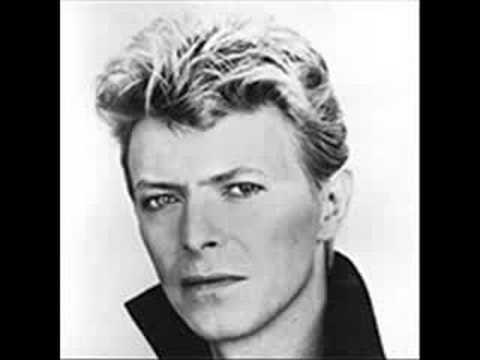 David Bowie - 1984 - YouTube