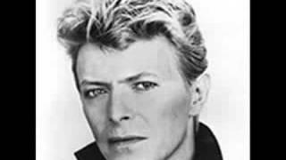 David Bowie 1984
