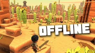 Top 15 OFFLINE Android Games 2018 #1