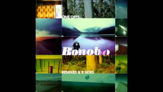 Bonobo - One Offs, Remixes & B-sides [Full Album]