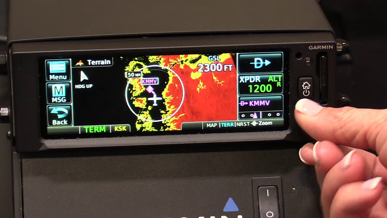 Garmin just dropped a bomb on the avionics market    | Page