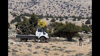 حزب الله يبدأ معركة عرسال..لماذا تراجع الجيش اللبناني عنها وما هو دور ايران فيها؟-تفاصيل