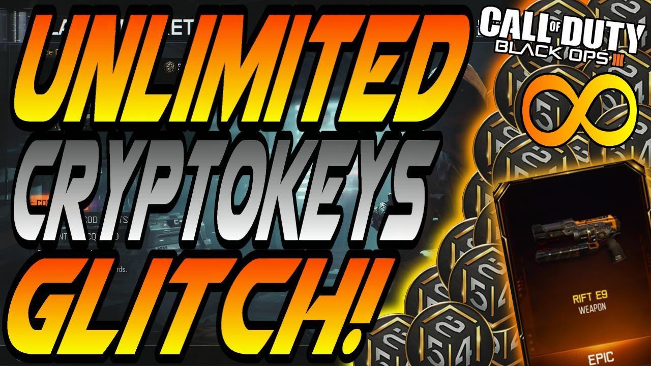 ACTUAL UNLIMITED CRYPTOKEYS GLITCH! - *Fast/Easy* Rare