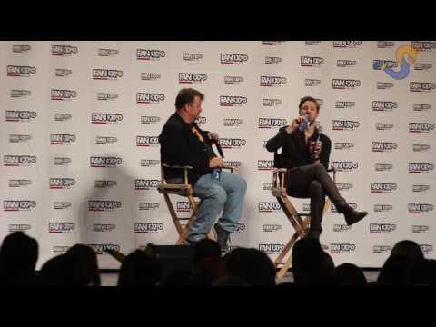 Fan Expo Dallas: Arthur Darvill Q&A