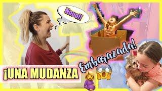 AHORA SI... ¡COMIENZA LA MUDANZA! + TRECE SE NOS VA... | vlogs diarios