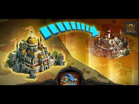 HUGE INFO!! Clash Of Kings - Kingdom Transfers