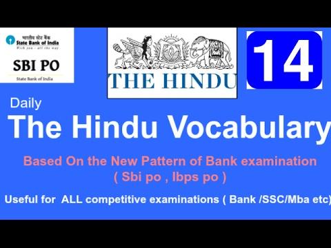 hindu newspaper today in english pdf