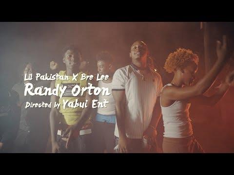 Lil Pakistan X Bre Lee - Randy Orton
