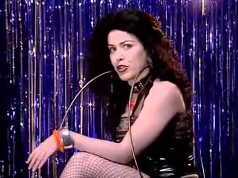 MadTV - Girlicious Nicole Parker - YouTube