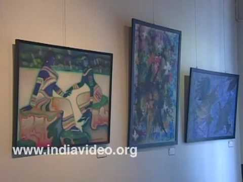 ARTsmart- a gallery , an art gallery in Thiruvananthapuram, Kerala