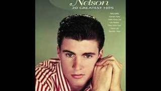 Ricky Nelson - That