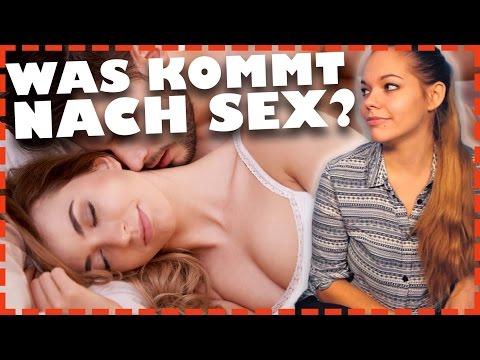 Was man nach dem SEX machen SOLLTE  | NACHSPIEL | Sex-ABC | Love And Sex