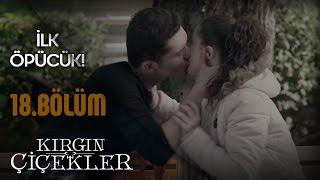 Video Kırgın Çiçekler 18.Bölüm - Güney'den Songül'e İlk Öpücük ! download MP3, 3GP, MP4, WEBM, AVI, FLV Oktober 2017