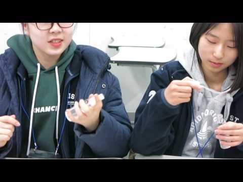 제2기 울산시 드림캠프(2017 동계)