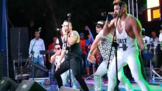 PapitoChango ft. Charanga Habanera