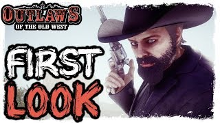 Outlaws Of The Old West   FIRST LOOK REVIEW