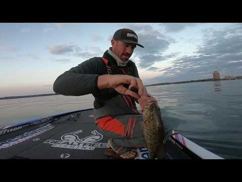 St Lawrence Practice VLOG | Wheeler Fishing Episode 19
