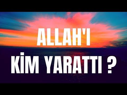 Allah'ı Kim Yarattı? Sorusuna Cevap / Caner Taslaman