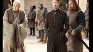 Game of Thrones Season 1 Episode 6 NEW! Part 1 of 3