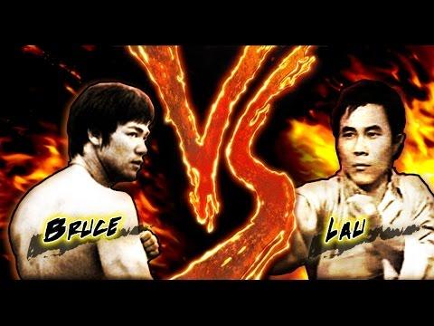 Bruce Lee Fight With Lau Dai-Chuen 2: Real Or Myth?
